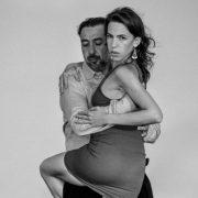 Elisaveta e Fernando Tango