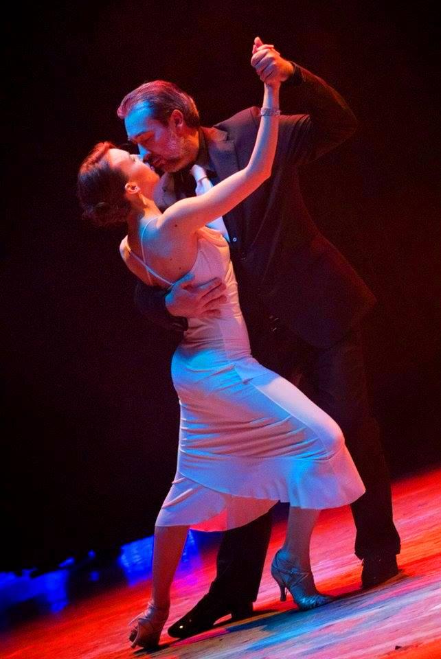 Corso di Tango Argentino a Mirandola