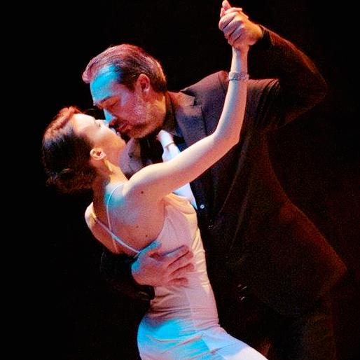 Tango Argentino Mirandola