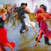 Tango para Milongueros