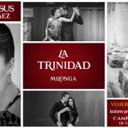 La Trinidad Milonga