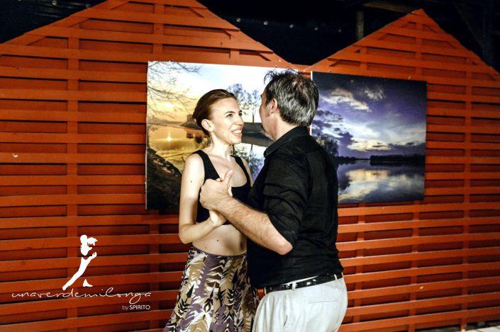 Corso di Tango Argentino a San Prospero