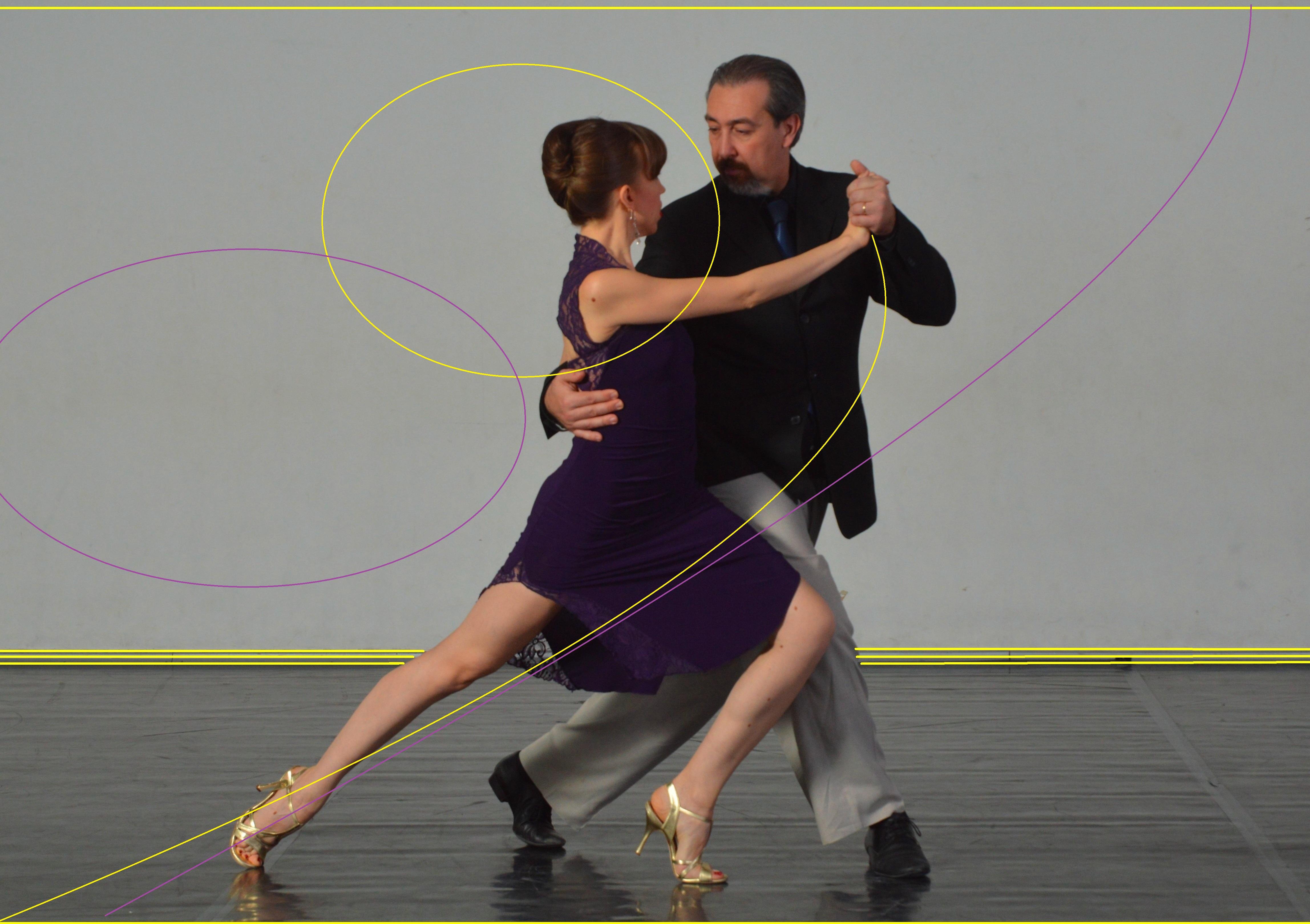Il Giro nel Tango