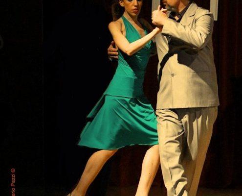 Tango Vals