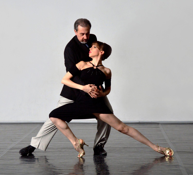 Corso di Tango Principianti