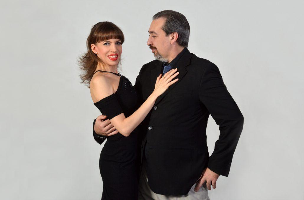 Elisaveta e Fernando