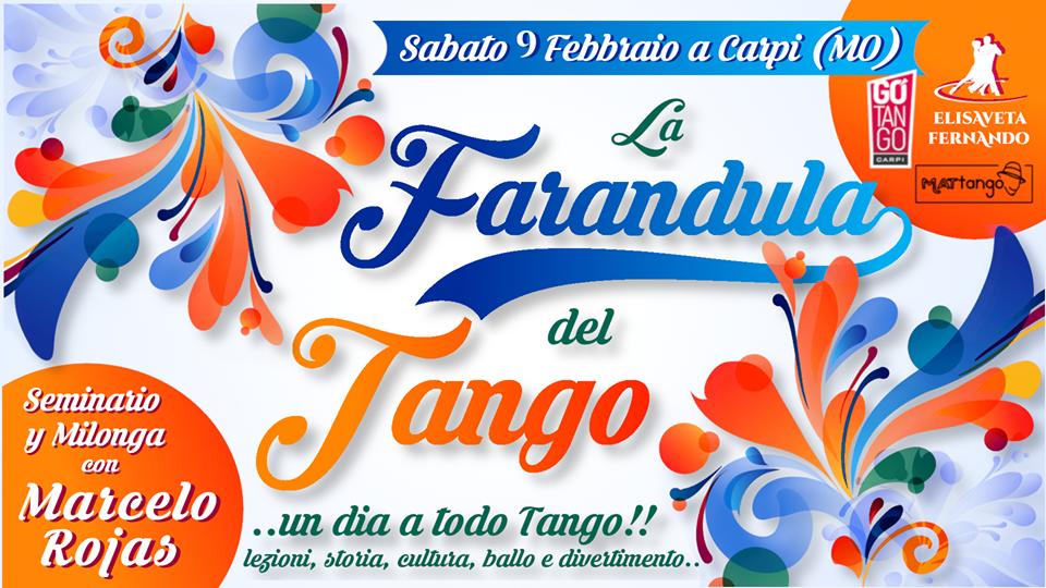 La Farandula del Tango
