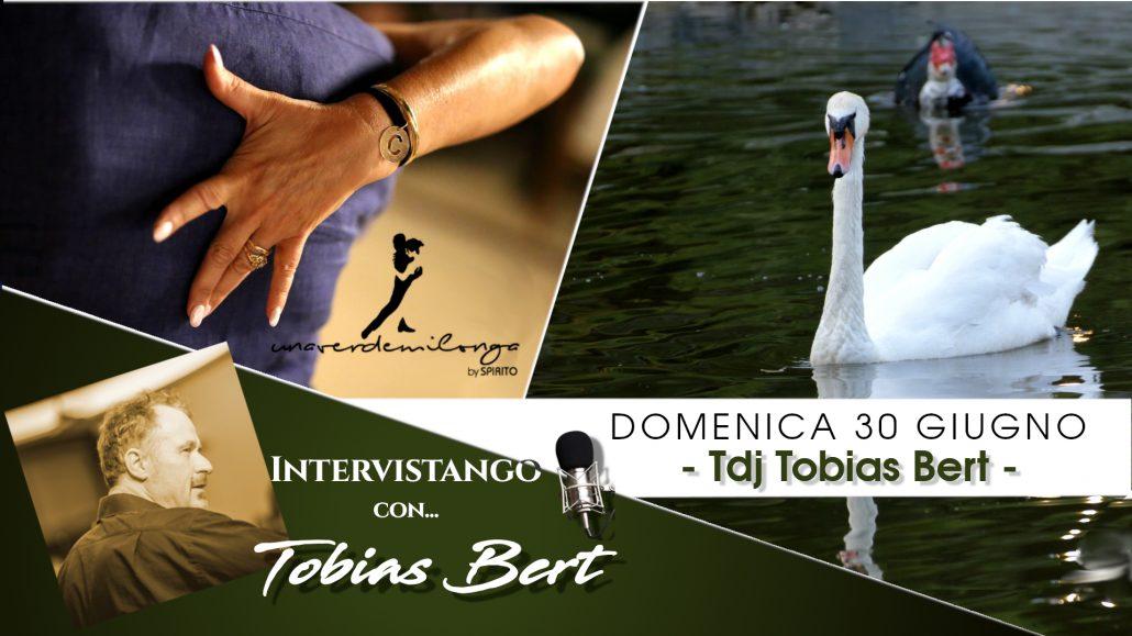 Tobias Bert