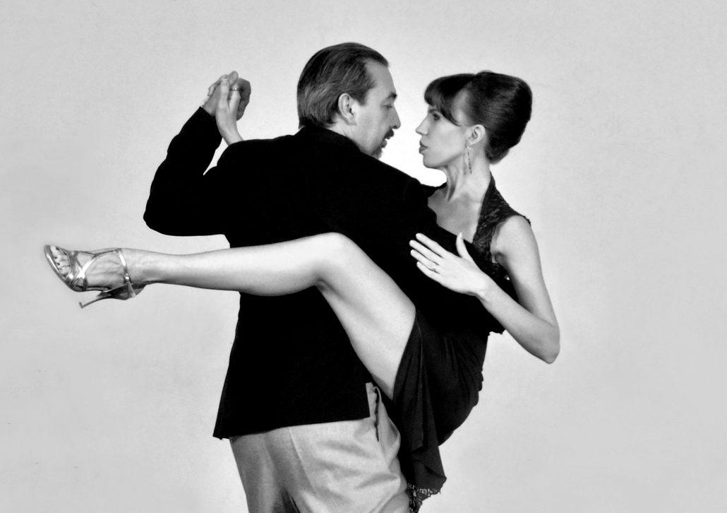 Scuola di Tango Argentino a Modena
