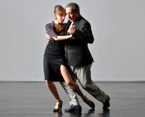 Corso di Tango