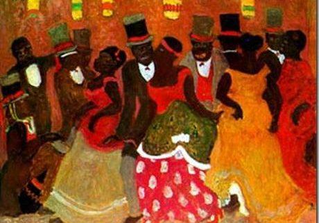 Le Danze del Congo